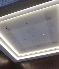 Architectural Surface Mount Linear